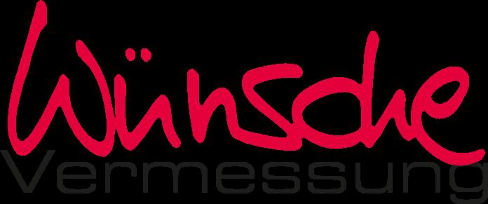 Wünsche Vermessung Logo